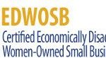 Economically Disadvantaged Women-Owned Small Business